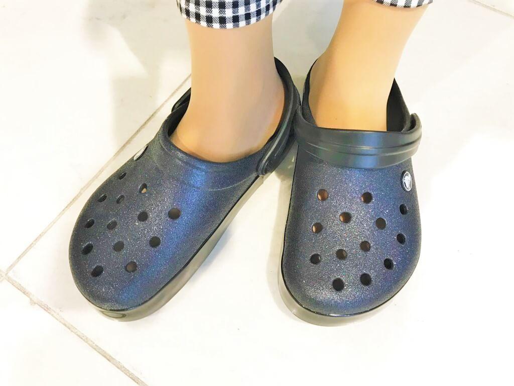crocs(クロックス)試着画像